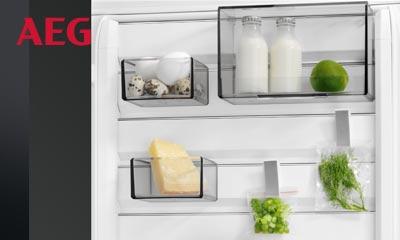 Aeg Kühlschrank Pro Fresh : Aeg: kühlschrank mit customflex elektriker hilden wwt elektro und